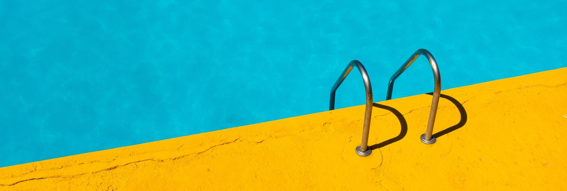 Cover image of a pool